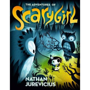 Adventures of Scarygirl