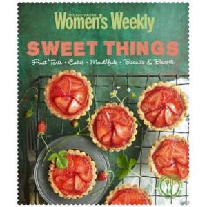Sweet Things the Australian Women's Weekly
