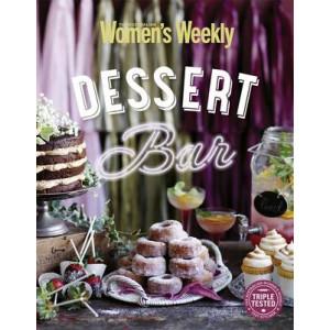 Dessert Bar- Australian Women's Weekly