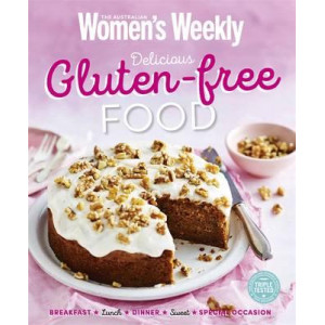 AWW Delicious Gluten-Free Food