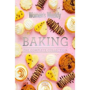 Australian Women's Weekly Baking the Complete Collection