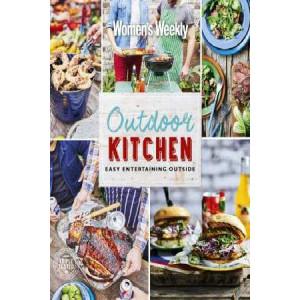 AWW Outdoor Kitchen