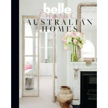 Belle Beautiful Australian Homes