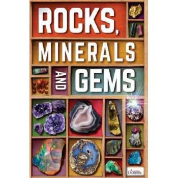 Rocks, Minerals and Gems