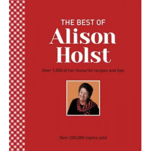 Best of Alison Holst, The