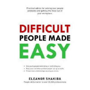 Difficult People Made Easy