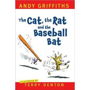 Cat, the Rat & the Baseball Bat