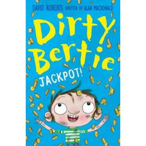 Dirty Bertie: Jackpot!