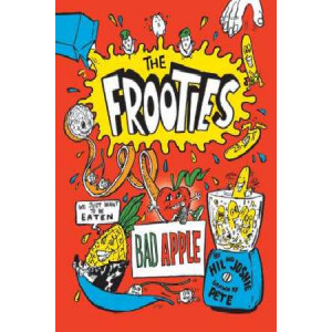 Frooties #1: Bad Apple