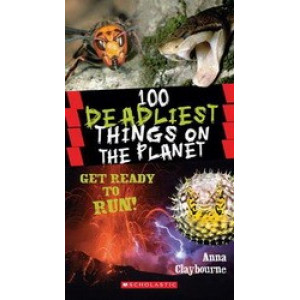 100 Deadliest Things on the Planets