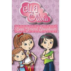 Best Friends: Ella & Olivia #2