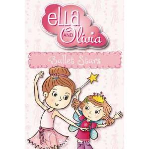 Ballet Stars: Ella & Olivia #3