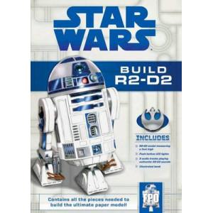 Star Wars - Build R2-D2