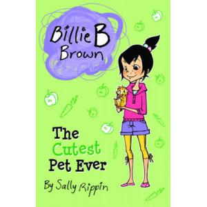 Billie B Brown : Cutest Pet Ever