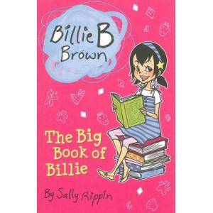 Big Book of Billie B Brown