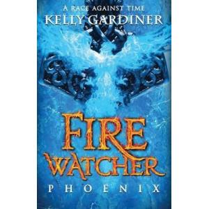 Fire Watcher #2: Phoenix