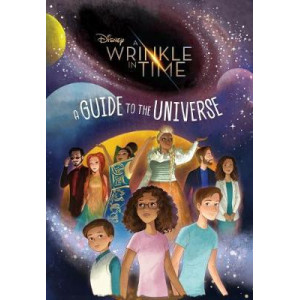 Wrinkle in Time: Guide to the Universe