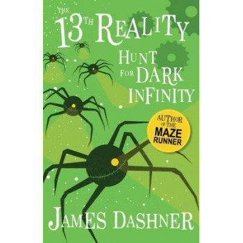 13th Reality: Hunt for Dark Infinity