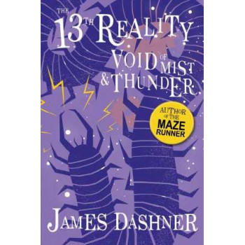 13th Reality #4: Void of Mist and Thunder