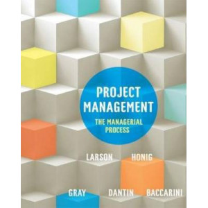 Project Management: The Managerial Process (Australasian Edition) 5e