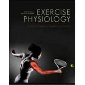 Exercise Physiology Australian Edition