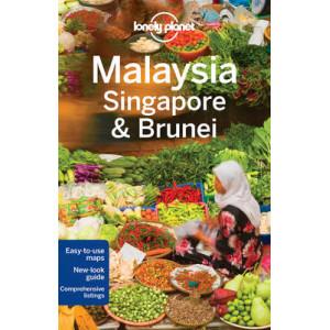 Lonely Planet Malaysia, Singapore & Brunei 13