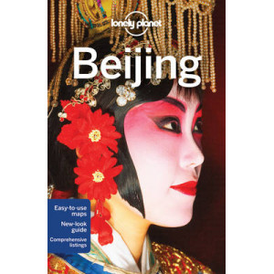 2015 Lonely Planet Beijing