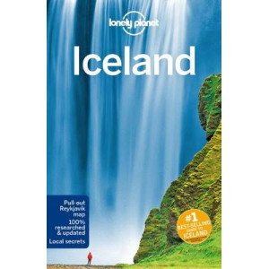 2015 Lonely Planet Iceland