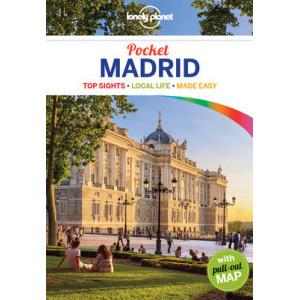 Lonely Planet Pocket Madrid 4