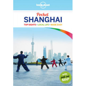 2016 Pocket Shanghai: Lonely Planet