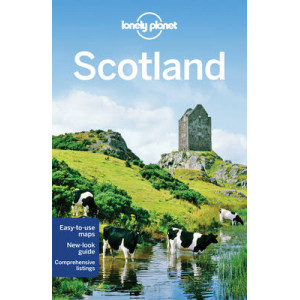2015 Lonely Planet Scotland