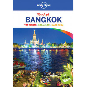 2015 Lonely Planet Pocket Bangkok