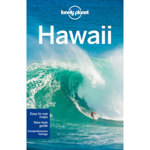 2015 Hawaii: Lonely Planet