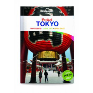 2015 Pocket Tokyo: Lonely Planet