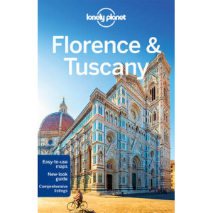 Lonely Planet Florence & Tuscany 9