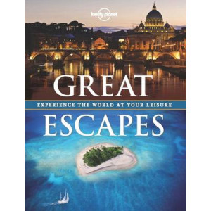 Great Escapes 1: a Collection of the World's Most Gorgeous Getaways