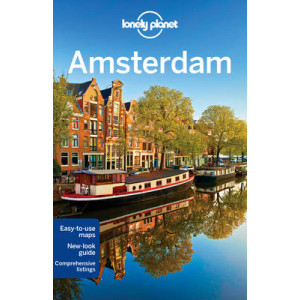 Lonely Planet Amsterdam 10