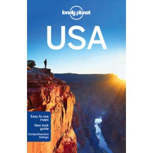 2016 Lonely Planet USA