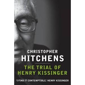 Trial of Henry Kissinger