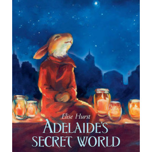 Adelaide's Secret World