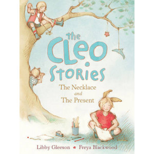 Cleo Stories : The Necklace and the Present