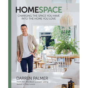 Homespace: Changing the Space You Have into the Home You Love
