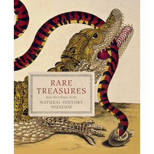 Rare Treasures: From the Library of the Natural History Museum