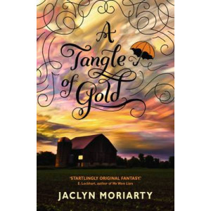Tangle of Gold: The Colours of Madeleine 3