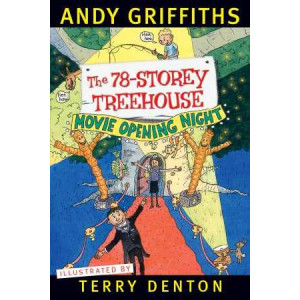 78-Storey Treehouse