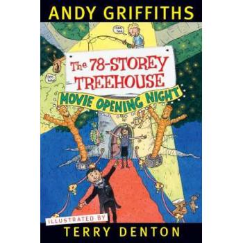 78-Storey Treehouse