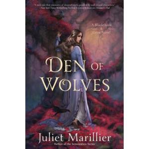 Den of Wolves: Blackthorn & Grim 3