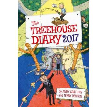 2017 Diary: 78-Storey Treehouse
