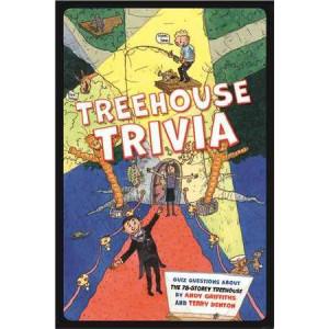 2016 Treehouse Trivia