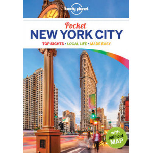 Lonely Planet Pocket New York City 6